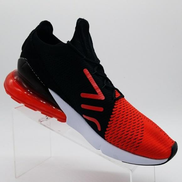 Nike Shoes | Nike Air Max 27 Flynet